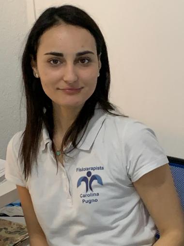 Carolina Pugno